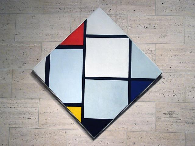 Vad är abstrakt konst?
